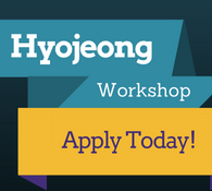 Hyojeong workshop